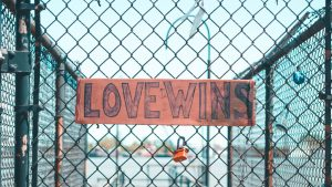 Love Wins on Gate
